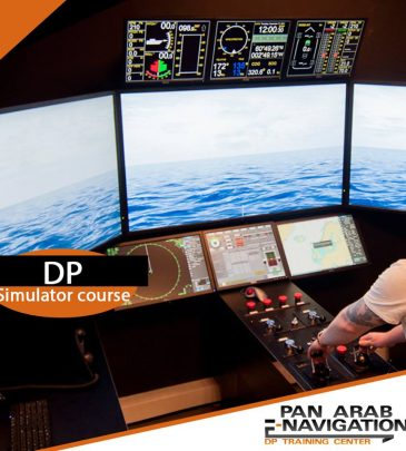 DP SIMULATOR COURSE