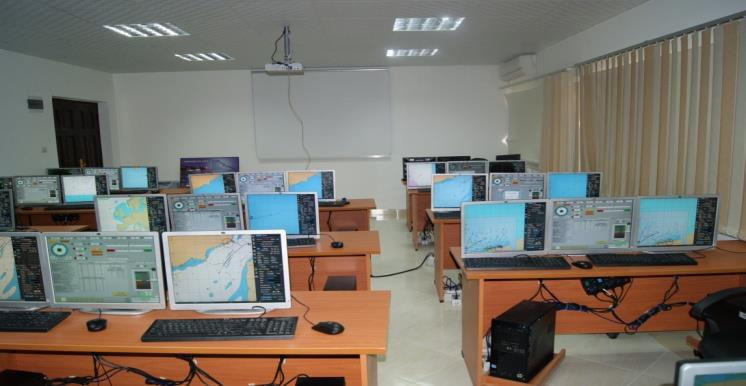 Electronic Chart Display and Information Systems (ECDIS)